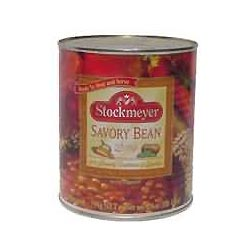 Stockmeyer Savory Bean Soup