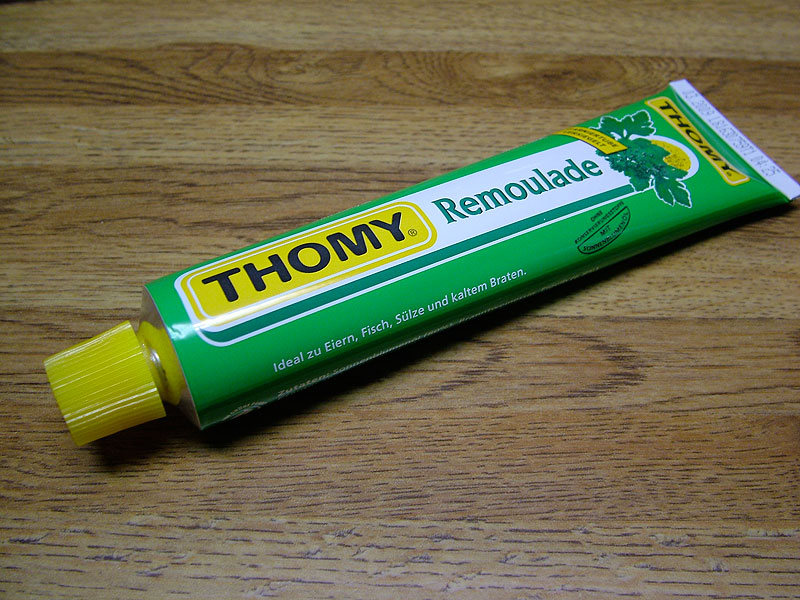 Thomy Remoulade, 100 ml